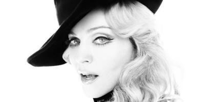 (c) Madonna