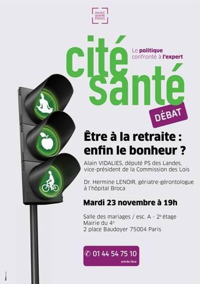 Source : Mairie du 4e arrondissement