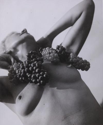 formELLES - la femme dénudée dans la photographie hongroise