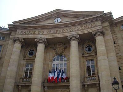 Conseil du 5e arrondissement de Paris