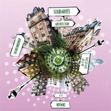 Crédit mairie du 13e arrondissement de Paris