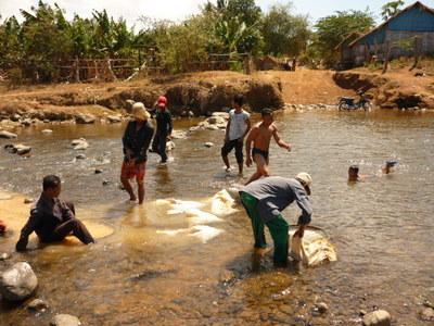 Crédit Maison de l'Indochine : Cambodge, les derniers Khmers rouges