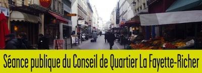 (c) Mairie du 9e arrondissement
