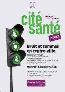 (c) Mairie du 4e arrondissement