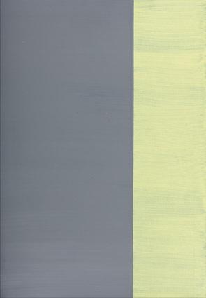 (c) Emmanuel Van der Meulen, Sans titre, acrylique sur toile