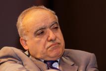 Ghassan Salamé au Salon du Livre le 16 mars 2012 à Paris © Thésupermat CC BY-SA 3.0
