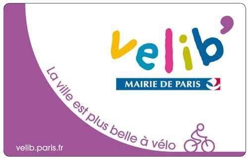 Vélib - Paris.fr