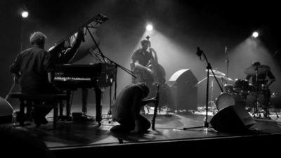 (c) Emile Parisien Quartet.