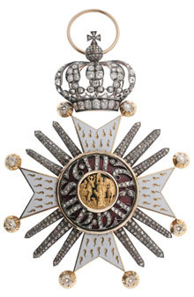 (c) Musée national de la Légion d'honneur à Paris.