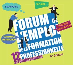 15 mars 2011 : Forum de l'Emploi