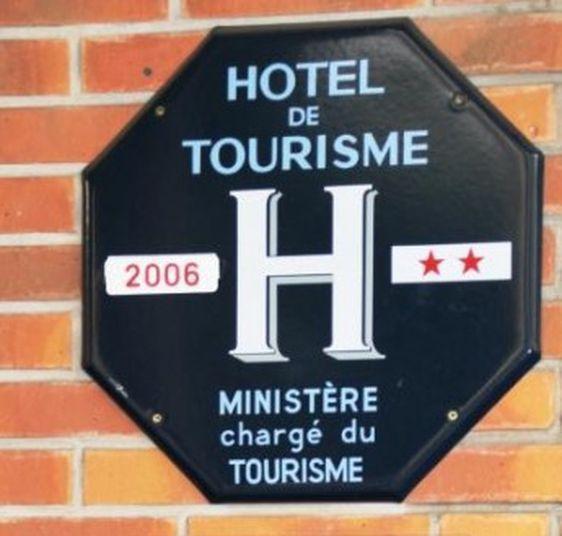 Hôtel dans le 12e arrondissement de Paris.