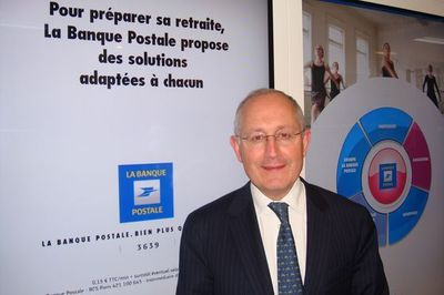 Philippe Wahl.
