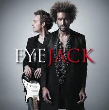 (c) Eye Jack