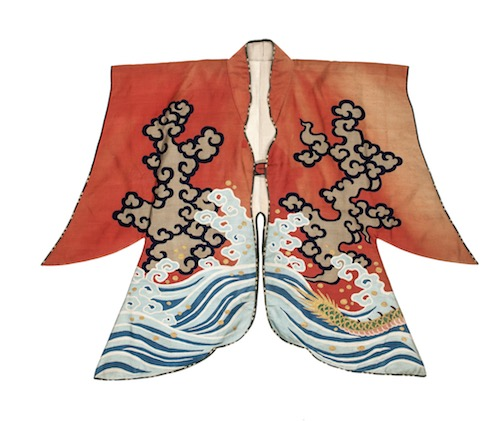 Japon – Japonismes, Inspired objects from 1867 until 2018.