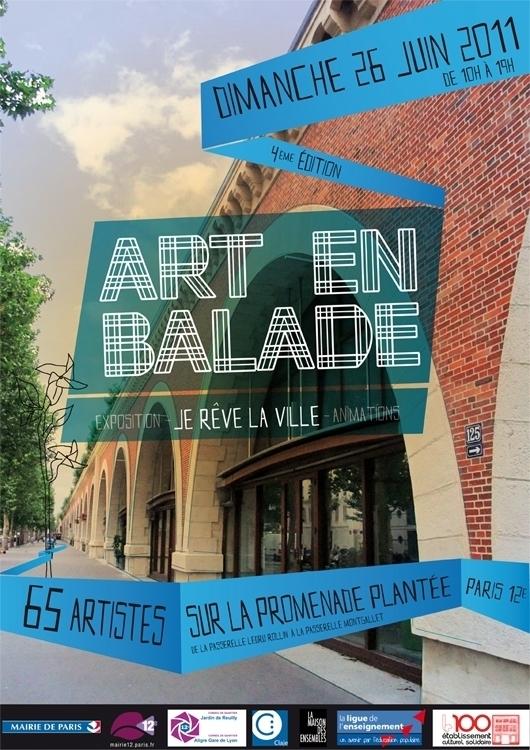 (c) Art en Balade