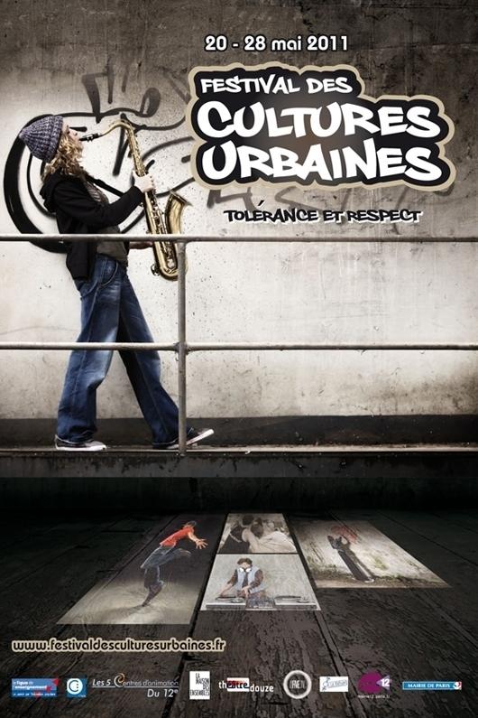 (c) Festival de cultures urbaines