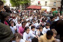 © Mairie du 9eme arrondissement de Paris.
