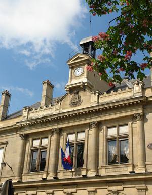 7 juin 2011 : conseil du 6e arrondissement