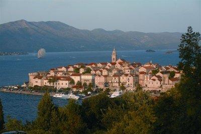 © sergio gobbo/ONT Croatie