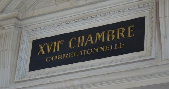 Tribunal de grande instance de Paris.