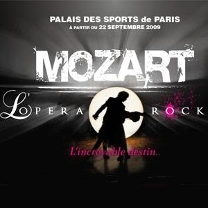 (c) Mozart l'Opéra Rock.