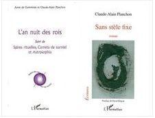 13 septembre 2011 : mardi littéraire avec Anne de Commines et Claude-Alain Planchon