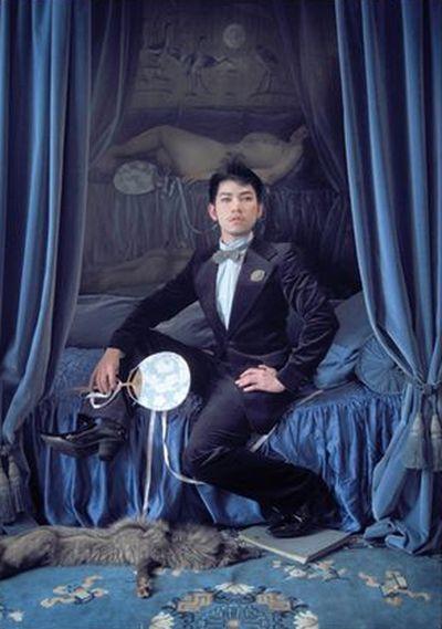 (c) Ken Yang