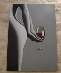 Safia Bollini © Raoul Triquet.