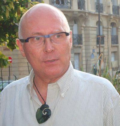 Stéphane Martin - Photo : VD.