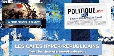 (c) Club Penser la France.