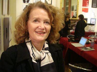 Danièle Aguanno-Promonet - Photo : Vaea Devatine.
