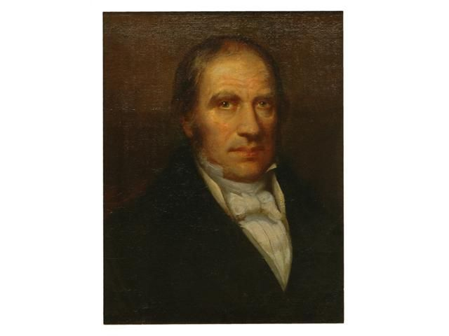 Le docteur Laennec, ec.fr. XIXème siècle.