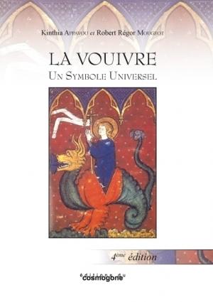 La Vouivre, de khintia Appavou, aux éditions du Cosmogone.