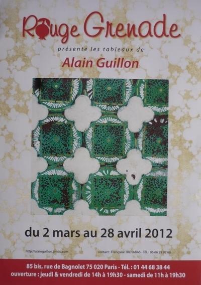 (c) Alain Guillon.