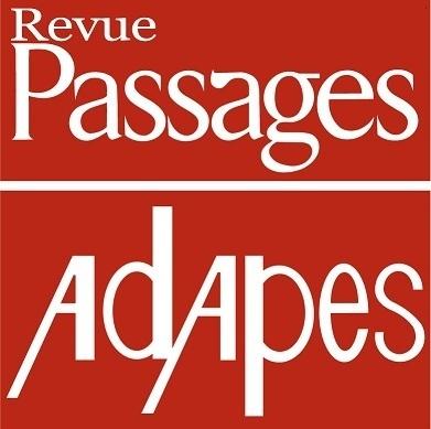 (c) Revue Passages / Adapes.