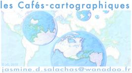 2 avril 2012 : Café Carto avec Christophe TERRIER au ZANGO