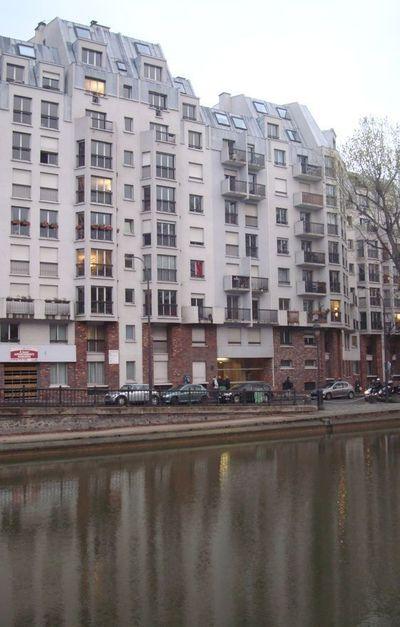 Immeuble mis en vente par Gecina et qui serait racheté par BNP Paribas - Photo : VD.