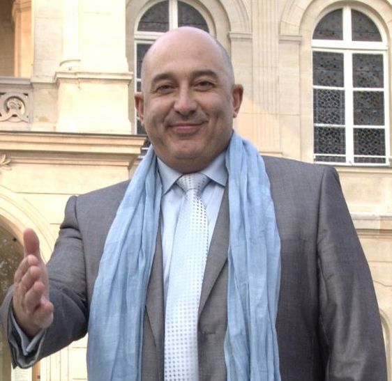 Philippe Péjo - Photo : PA.