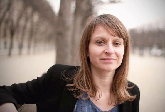 Claire Morel - Photo : VS.