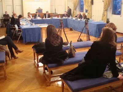 Le précédent conseil du 6e arrondissement s'est tenu le 6 mars 2012 - Photo : VD.