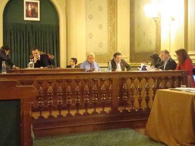 Le précédent conseil du 1er arrondissement s'est tenu le 5 mars 2012 - Photo : VD.