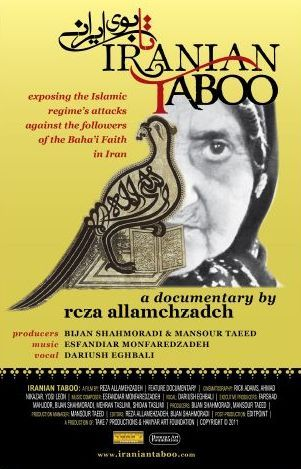 (c) Iranian Taboo