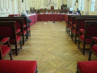 Le précédent conseil du 10e arrondissement a eu lieu le 7 mai 2012 - Photo : VD.