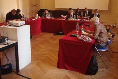 Le précédent conseil du 2e arrondissement a eu lieu le 3 mai 2012 - Photo : VD.