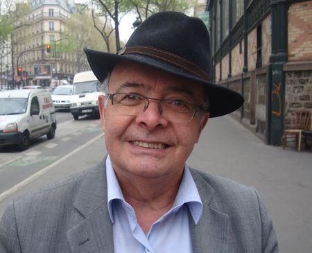 Bernard Atlan - Photo : VD.