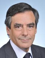 François Fillon (c) Assemblée nationale.
