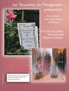 29 juin 2012 : Soirée dédicace de Mon petit livre de poésies (My Little Book of Poetry)