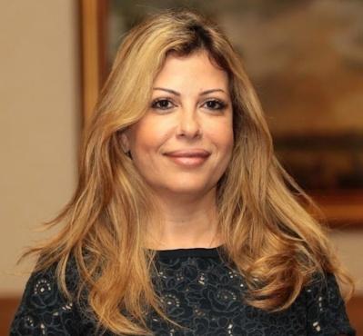 Lara Sawaya (c) Photo : DR.
