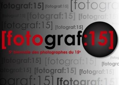 [fotograf:15] 5ème biennale des photographes du 15e.