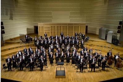 16 novembre 2012 : Concert de musique Baroque par la Musique des Gardiens de la Paix sous la direction de René Maze